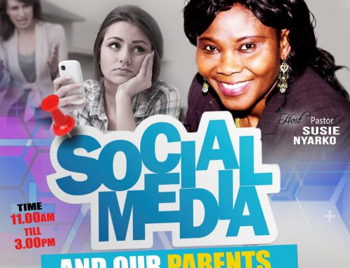 Social Media & Our Parents