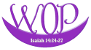 Woman of Purpose Logo